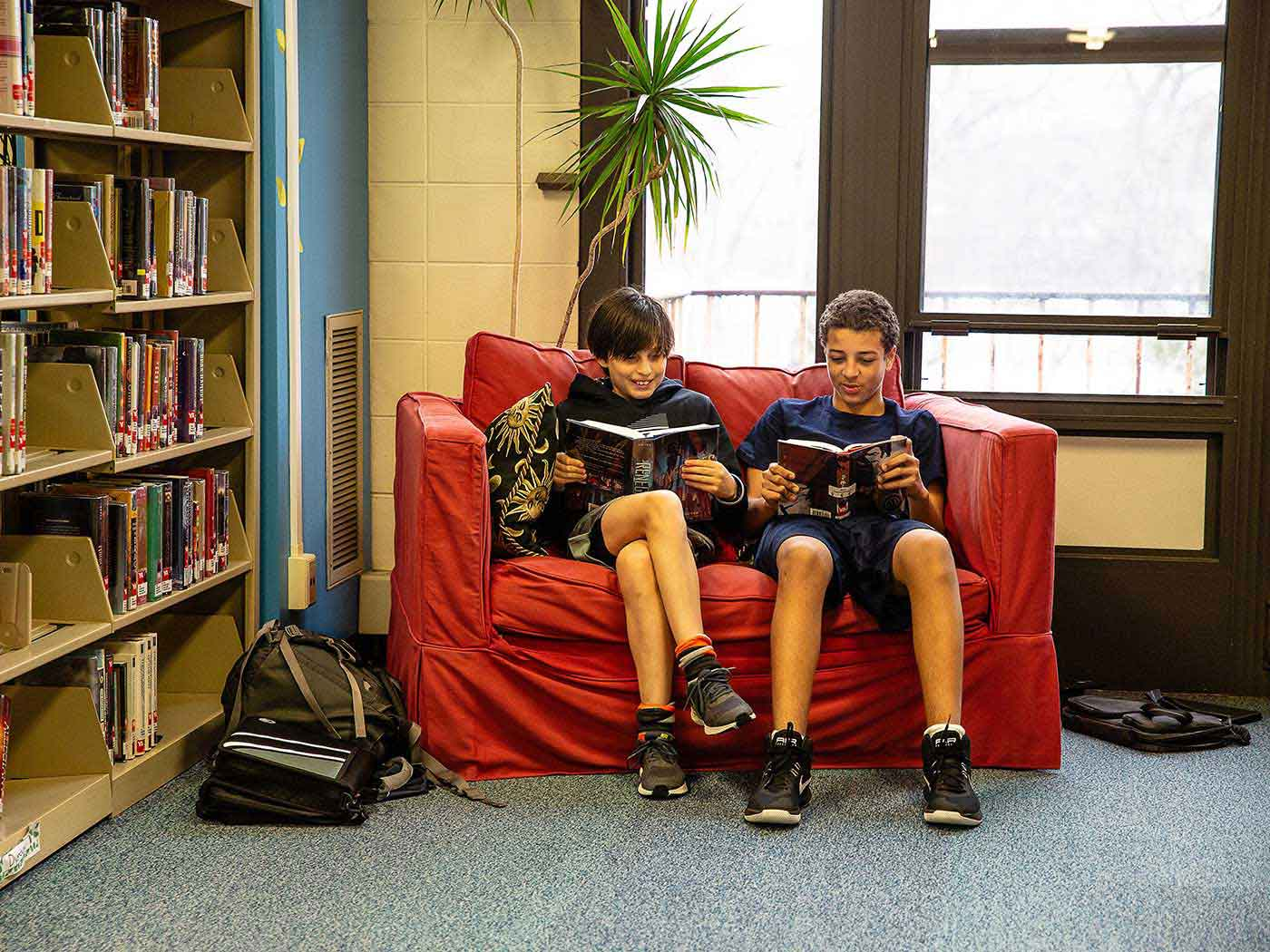 Dynamic Learning Spaces